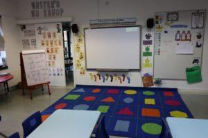 classroom 4a