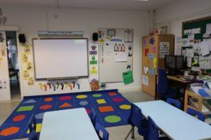 classroom 5a