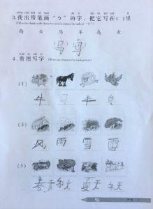 by 徐霖 (MT class, 6)