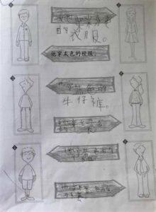 by 杜子琪 (MT class , 6)