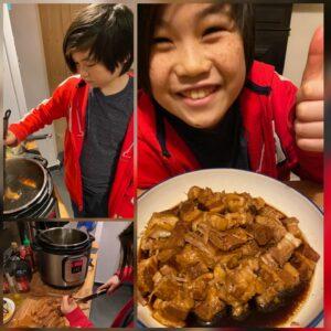 Alex (11)- Braised pork belly