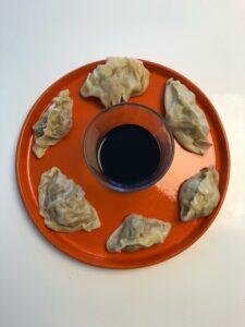 Theo(10- Dumplings 饺子